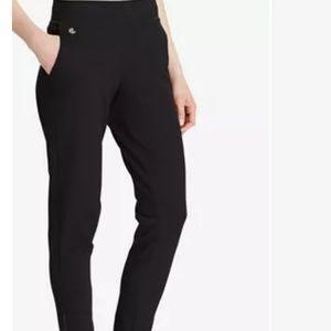 Lauren jean Co. Ralph Lauren black denim jeans